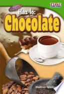 Hazlo: Chocolate (Make It: Chocolate) (Spanish Version)