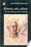 Historia, arte, cultura