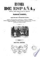 Historia de España, 1