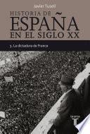 Historia de España en el siglo XX - 3