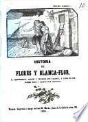 Historia de Flores y Blanca-Flor