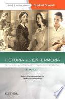 Historia de la enfermería