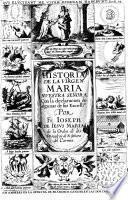 Historia de la Virgen Maria