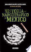 Historia del narcotráfico en México