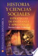 Historia y ciencias sociales
