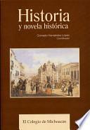 Historia y novela histórica