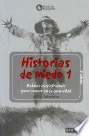 Historias de miedo 1