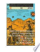 IICA: El Caso de la Region Andina