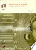 Impacto del sector fonográfico en la economía colombiana