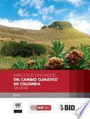 Impactos económicos del cambio climático en Colombia