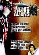 Indios nativos americanos, extraterrestres y ovnis