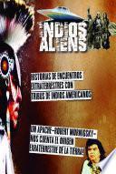 Indios y Aliens