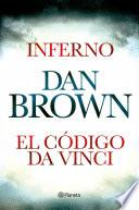 Inferno + El código Da Vinci (pack)