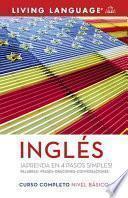 Inglés curso completo
