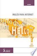 Inglés para Internet