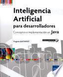 Inteligencia artificial para desarrolladores