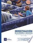 Investigación en economía y negocios