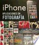 iphone aplicaciones en fotografa / iphone applications in photography