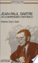 Jean-Paul Sartre, un compromiso histórico