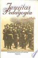 Jesuitas y pedagogía