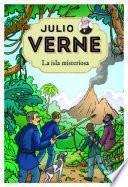 Julio Verne 10. La isla misteriosa