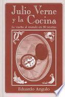 Julio Verne y la cocina