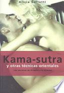 Kama-Sutra y Otras Técnicas Orientales