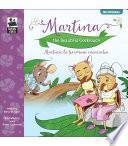 Keepsake Stories Martina the Beautiful Cockroach