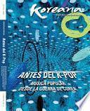 Koreana 2020 Summer (Spanish)