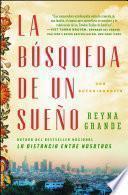 La búsqueda de un sueño (A Dream Called Home Spanish edition)