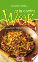 La cocina wok