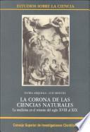 La corona de las ciencias naturales