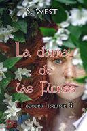 La Dama de Las Flores