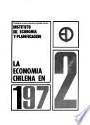 La Economía chilena