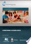 La educación emocional en la resolución de conflictos
