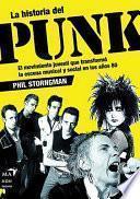 La Historia del Punk