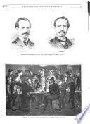 La Ilustración española y americana