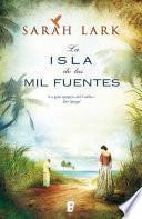 La isla de las mil fuentes (Serie del Caribe 1)