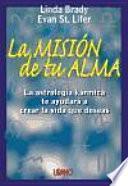 La misión de tu alma