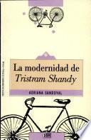 La modernidad de Tristam Shandy