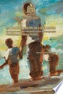 La participacion de los padres en el proceso de rehabilitacion del lenguaje