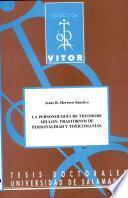 La personología de Theodore Millon