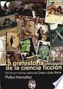 La prehistoria de la ciencia ficción