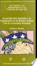 La produccion ajustada y la reingenieria en estados unidos y en la economia mundial