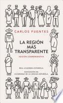 La Región Más Transparente / Where the Air Is Clear