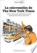 La reinvencin De the New York Times