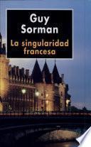 La Singularidad Francesa