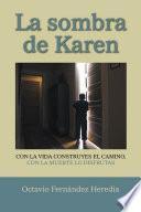 La sombra de Karen