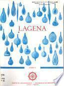 Lágena