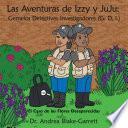 Las Aventuras de Izzy y JuJu: Gemelos Detectives Investigadores (G. |.)
